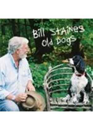 Bill Staines - Old Dogs