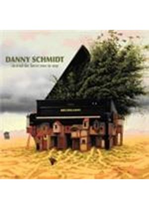 Danny Schmidt - Instead The Forest Rose To Sing (Music CD)
