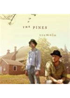 Pines (The) - Tremelo (Music CD)
