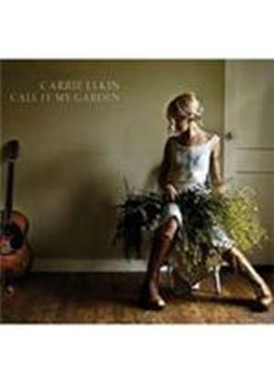 Carrie Elkin - Call It My Garden (Music CD)