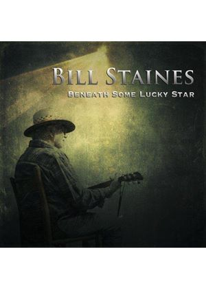 Bill Staines - Beneath Some Lucky Star (Music CD)
