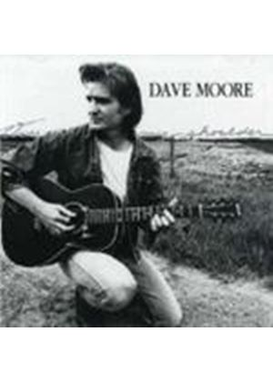 Dave Moore - Over My Shoulder