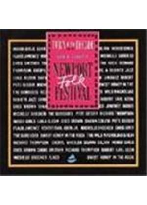 Various Artists - Ben & Jerry's Newport Festival