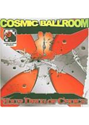Cosmic Ballroom - Your Drug Of Choice (Music CD)