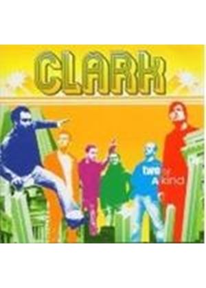 Clark - Two Of A Kind (Music CD)