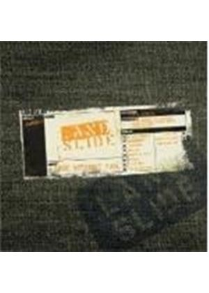 Landslide - Sink Without Fall (Music CD)