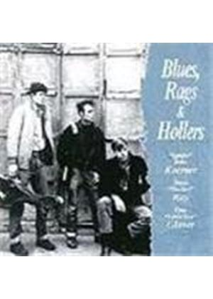 Koerner, Ray & Glover - Blues Rags And Hollers Vol.1