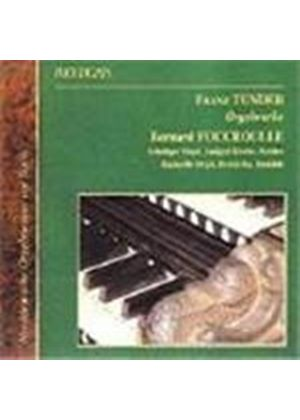 Tunder: Organ Works