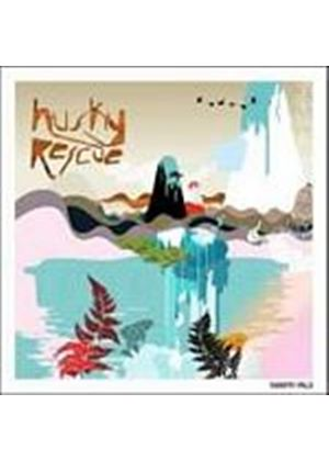 Husky Rescue - Country Falls (Music CD)