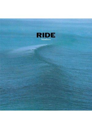 Ride - NOWHERE (Music CD)