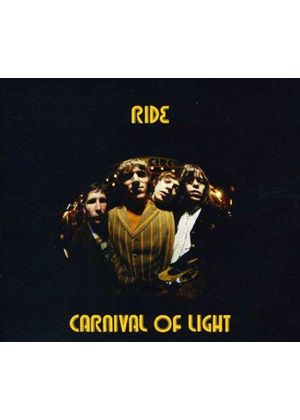 Ride - CARNIVAL OF LIGHT (Music CD)