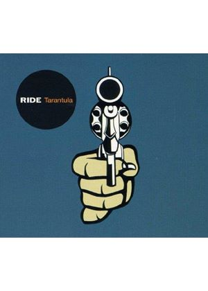 Ride - TARANTULA (Music CD)