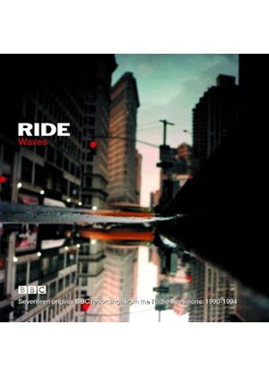 Ride - Waves (Music CD)