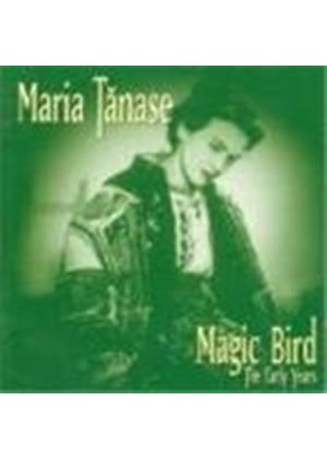 Maria Tanase - Magic Bird (The Early Years 1936-1939)