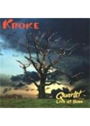 Kroke - Quartet Live At Home [German Import]