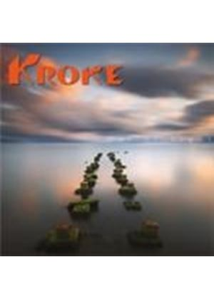 Kroke - Out Of Sight (Music CD)