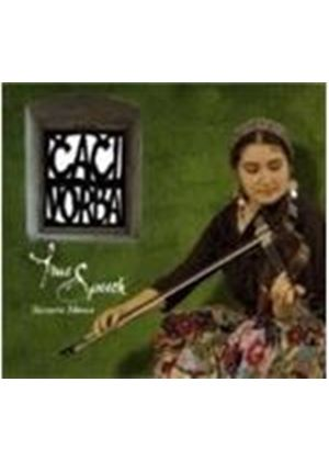 Caci Vorba - True Speech (Music CD)
