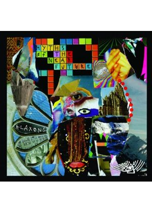 The Klaxons - Myths Of The Near Future (Music CD)