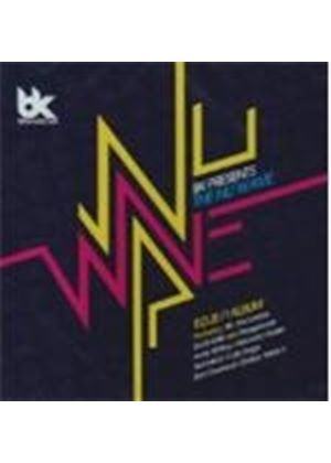 Various Artists - BK Presents Nu Wave (Music CD)