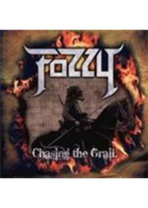 Fozzy - Chasing the Grail (Music CD)