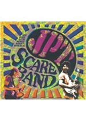 JPT Scare Band - Acid Blues Is The White Man's Burden (Music CD)