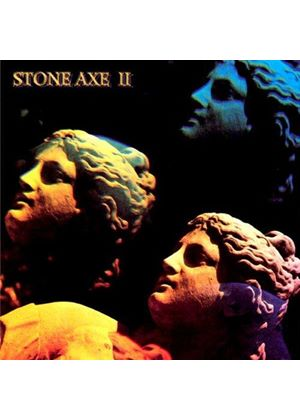 Stone Axe - Stone Axe, Vol. 2 (Music CD)