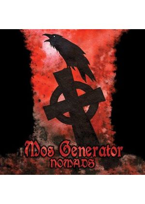 Mos Generator - Nomads (Music CD)