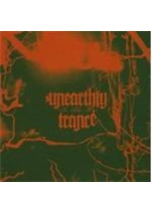 Unearthly Trance - In The Red (Music Cd)