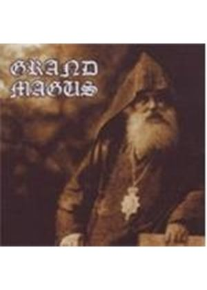 Grand Magus - Grand Magus (Re-issue) (Music Cd)