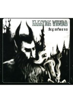 Electric Wizard - Dopethrone [Digipak] (Music CD)