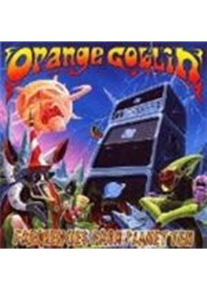 Orange Goblin - Frequencies From Planet 10 [Digipak] (Music CD)