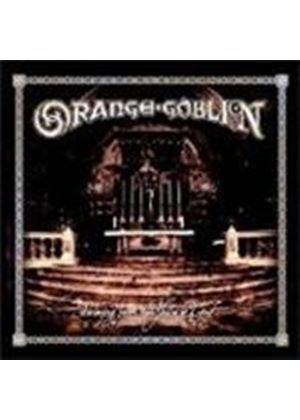 Orange Goblin - Thieving From The House Of God [Digipak] (Music CD)