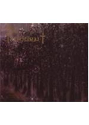 Mourn - Mourn (Music CD)