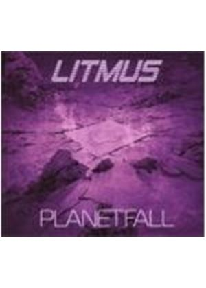 Litmus - Planetfall (Music Cd)