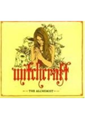 Witchcraft - The Alchemist (Music CD)
