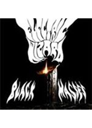 Electric Wizard - Black Masses (Music CD)