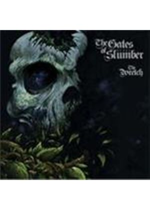 Gates Of Slumber - Wretch, The (Music CD)