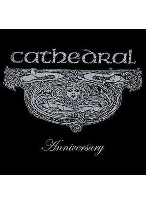 Cathedral - Anniversary (Music CD)