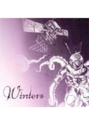 Winters - Satellites EP