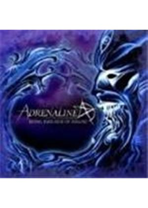 Adrenaline - Being This Side Of Insane (Music CD)