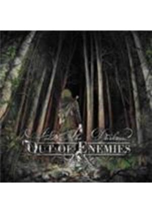 Out Of Enemies - Into The Darkness (Music CD)