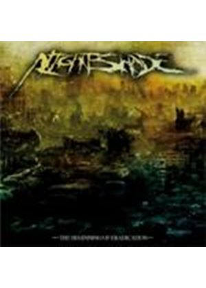 Nightshade - Beginning Of Eradication, The (Music CD)