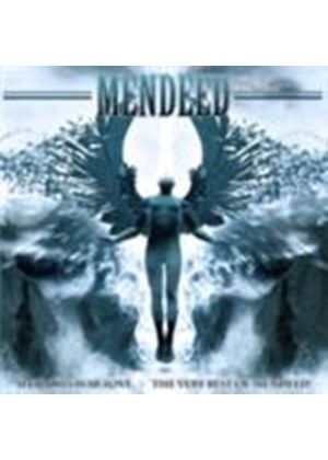 Mendeed - Very Best Of Mendeed, The (Music CD)