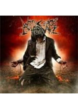 With Chaos In Her Wake - Treason (Music CD)