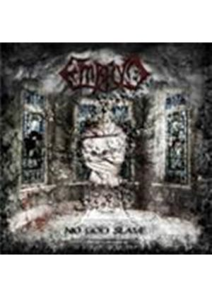 Embryo - No God Slave (Music CD)