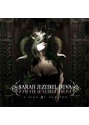 Sarah Jezebel Deva - Sign Of Sublime, A [Digipak] (Music CD)