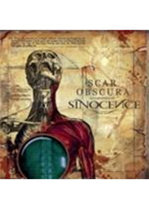 Sinocence - Scar Obscura (Music CD)