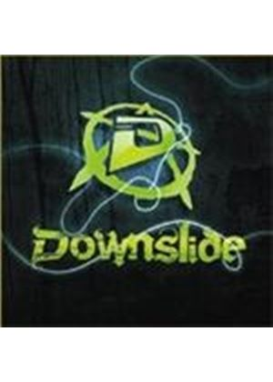 Downslide - Downslide (Music CD)