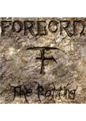 Forlorn - Rotting, The (Music CD)