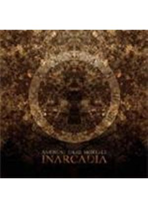 Inarcadia - Amongst Mere Mortals (Music CD)